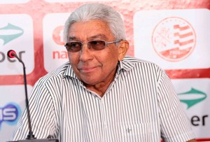 Givanildo Oliveira  (Foto: Marlon Costa (Pernambuco Press))