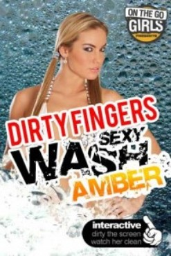 screenshot de Dirty Fingers: Screen Wash 