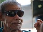 Índio atendido por caravana solidária volta a enxergar após 5 anos na Bahia