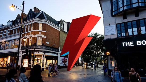 David Bowie pode ganhar novo memorial em Londres (Foto: Divulgação)