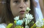Solidariedade de brasileiros e colombianos chama a atenção após a tragédia