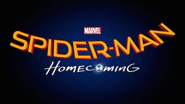 Divulgado título oficial do reboot de 'Homem-Aranha'.