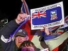 Comitê da ONU reitera apoio a pedido argentino de negociar sobre Malvinas