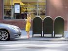 Exposição de fotos na capital mostra olhar 'invisível' de catarinense em NY