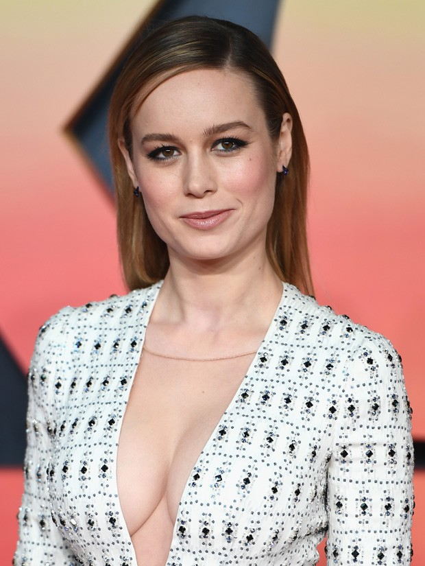Brie Larson (Foto: Ian Gavan/Getty Images)