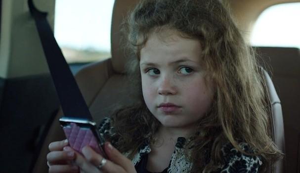 O iPod mais tocado na série (Foto: Reprodução)