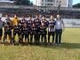Santa Cruz-RN desiste e ABC herda vaga para disputar a Copinha em 2016