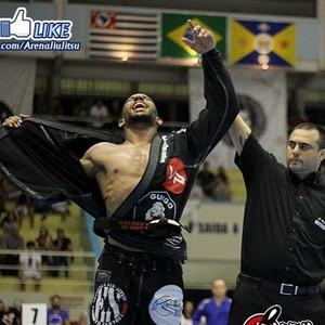Erberth Santos (Foto: Divulgação)