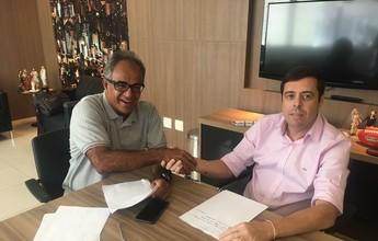 Wantuil Rodrigues vai comandar o Ipatinga na Segunda Divisão Mineira