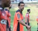 STJD mantém advertência, e Fred segue liberado para encarar o Santos