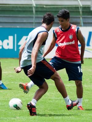 igor juliao fluminense (Foto: Bruno Haddad/Fluminense. F.C.)