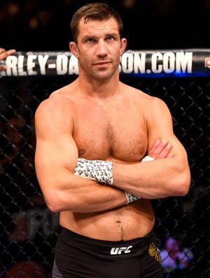 Luke Rockhold, UFC (Foto: Getty Images)