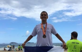Flávio Monteiro tem ano bom com títulos locais, regionais e nacionais