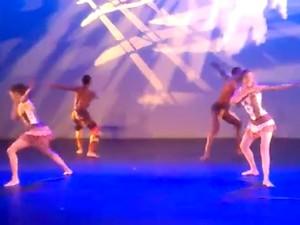 Companhia Cisne Negro apresenta espetáculo em Penápolis (Foto: Reprodução / Divulgação)