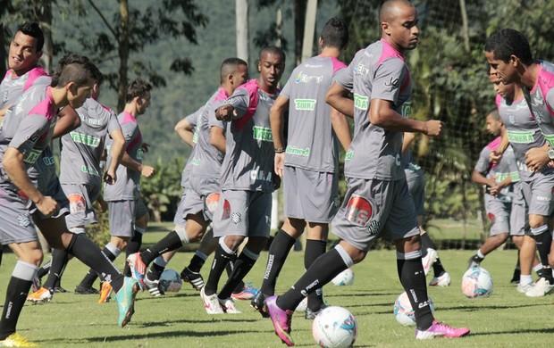 Figueirense (Foto: Luiz Henrique / Figueirense FC)