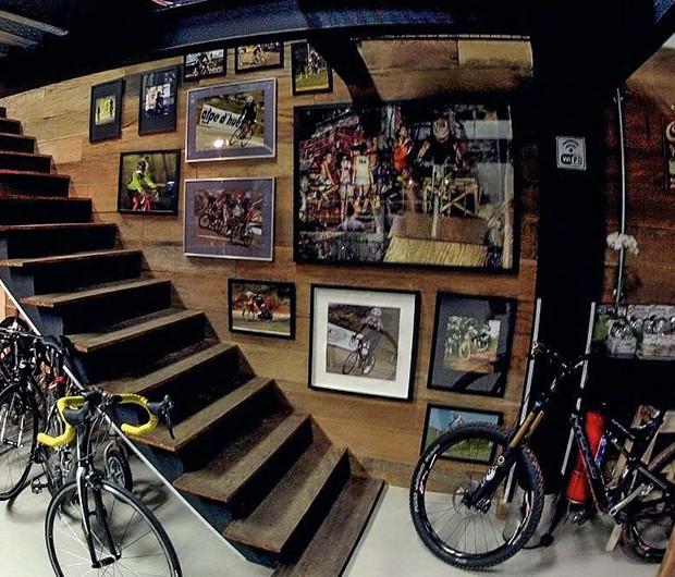 IBS (Intense Bikes Shop) (Foto: Divulgação)