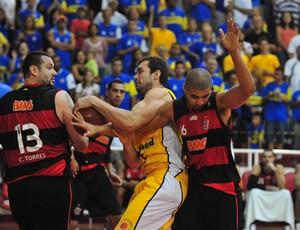 São José x Flamengo (Foto: Claudio Capucho/PMSJC)