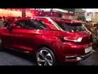 Citroën DS Wild Rubis será chinês, diz CEO a revista