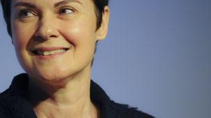 Ester Jablonski (Foto: Divulgação)