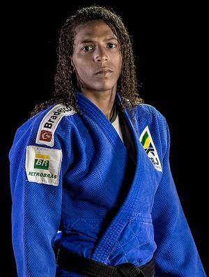 Rafaela Silva judô (Foto: Márcio Rodrigues/MPIX/CBJ)