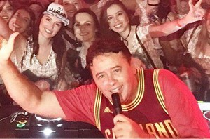 DJ Marlboro (Foto: Arquivo Pessoal)