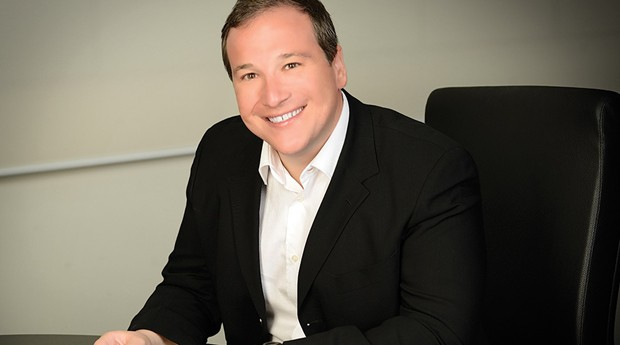 Marcel Szajubok, head de venda direta da Marisa (Foto: Divulgação)