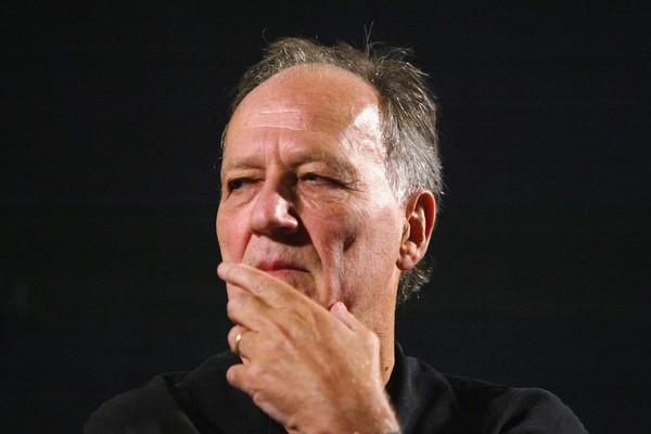 O diretor Werner Herzog (Foto: Getty Images)