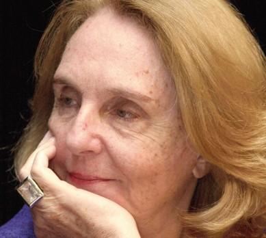 lyaluft-cronica-escritora (Foto: Victor Soares/ABr - Agência Brasil)