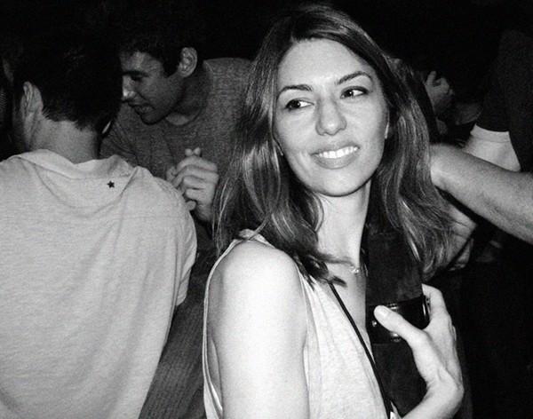 A diretora Sofia Coppola (Foto: Flickr/valerie enríquez)