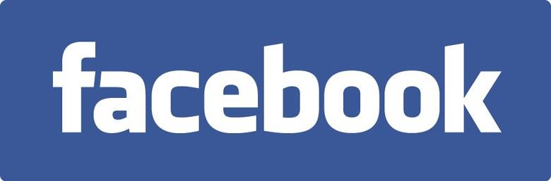 logo_facebook (Foto: Divulgação/Facebook)