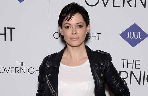 Rose McGowan (Foto: Getty Images)