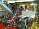 Vendas de Natal em Nova Friburgo, RJ, tiveram queda de 2%, diz CDL