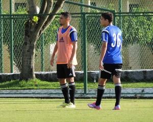 Felipe Azevedo Sport (Foto: Elton de Castro)