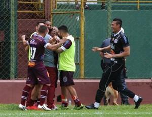 Sertãozinho x Oeste - Série A2 (Foto: Vinícius Alves | Sertãozinho FC)