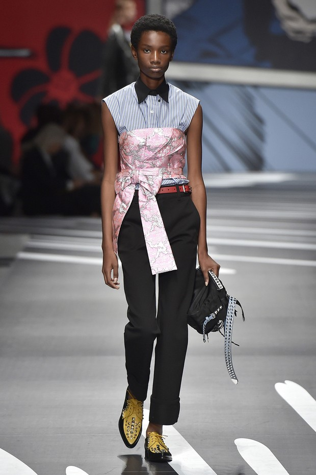 Prada (Foto: Getty Images)