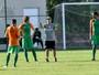 Após empate com o Ceará, Enderson espera novo jogo difícil em Valadares