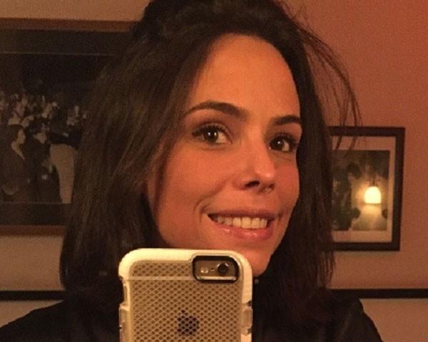 Maria Laura Neves, editora sênior (Foto: Arquivo pessoal)