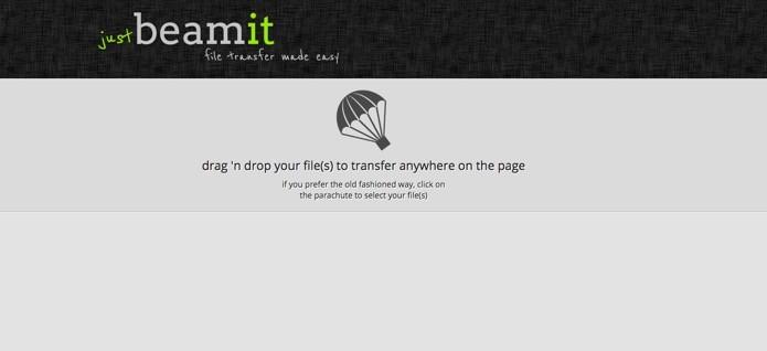Site oferece link e QR Code de compartilhamento (Foto: Reprodução/André Sugai)