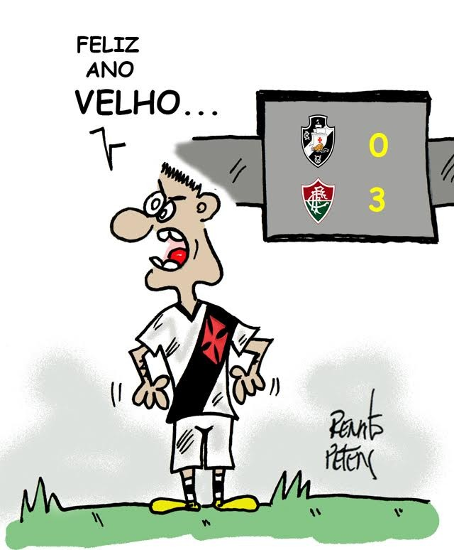 charge peters vasco