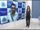 Suspeito de abusos sexuais em Araruama, RJ, foge de prisão na BA