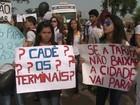 Justiça suspende aumento da passagem de ônibus em Barreiras