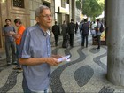 Cyro Garcia promete defender mudanças na estrutura das polícias