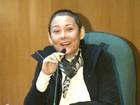 Justiça federal mantém condenação de Nelma Kodama pela Lava Jato