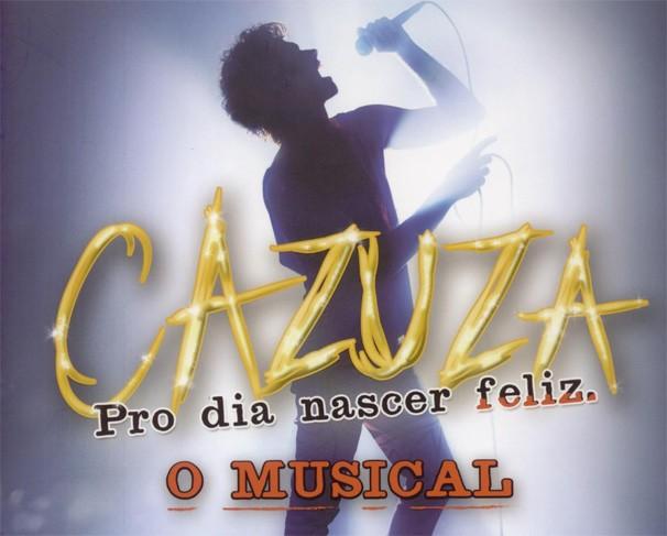 Cazuza (Foto: Divulgação/ Site Cazuza.com.br)