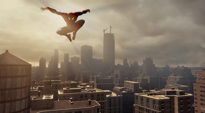 The Amazing Spider-Man 2: como repetir missões no game (Foto: Divulgação)