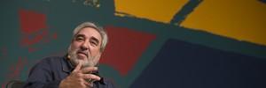'Não fazem amor na semiótica', afirma arquiteto português (Divulgação)