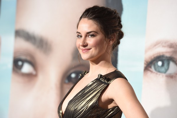 A atriz Shailene Woodley tem 26 anos (Foto: Getty Images)