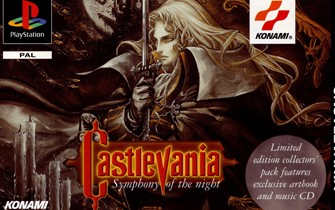 Castlevania: Symphony of the Night (Foto: Divulgação)