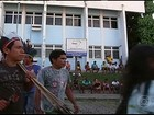 Índios protestam por melhores condições de saúde no MA