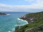 Corpo de homem que desapareceu no mar é encontrado em Arraial do Cabo